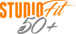 StudioFit 50+ Logo